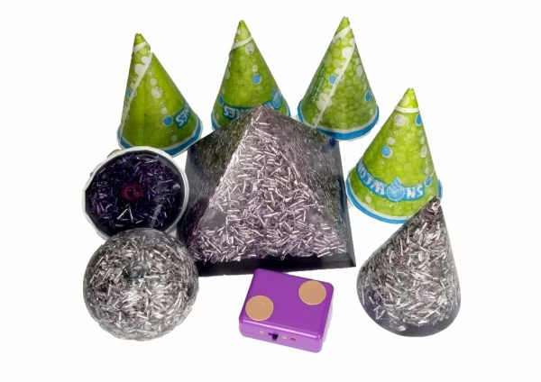Orgone Kit, Basic