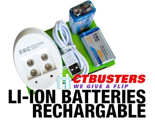 ctbusters usb rechargable li-ion batteries
