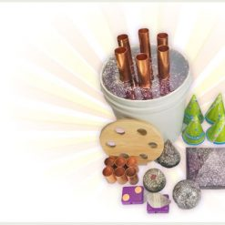 Orgone Packages
